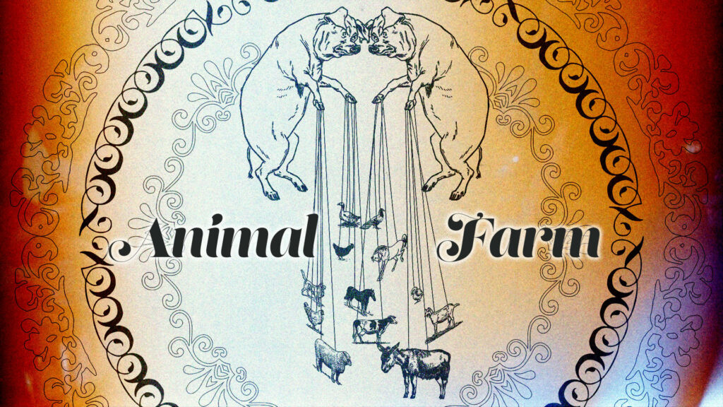 Animal Farm (Bond)